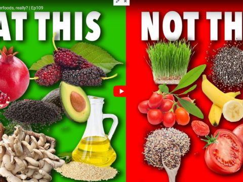 Are Superfoods Real?