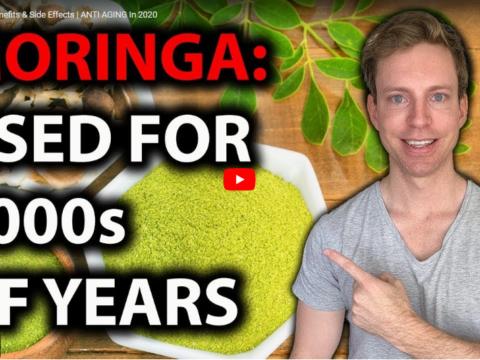 Is Moringa Safe