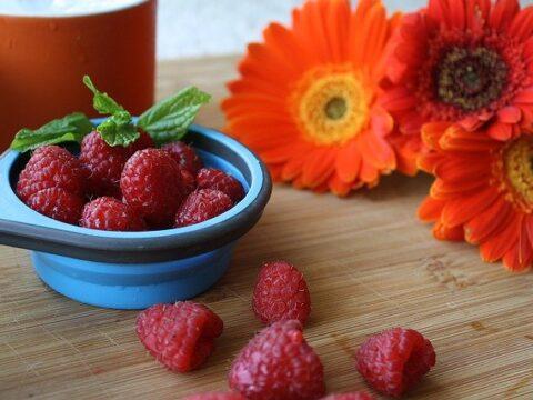 Superfood Energy Boost / Pixabay