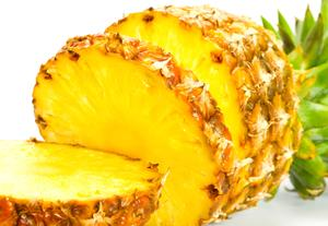 Pineapple Juice Is More Effective Than Cough Syrup