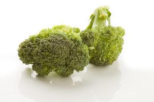 broccoli hormones