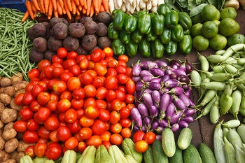 Freeze And Store Fruits, Veggies And Herbs