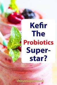 Superfood-Probiotics