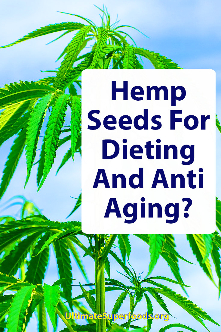 Superfood-Hemp-Seed-Diet