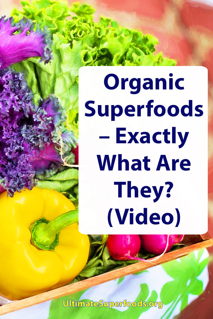 Superfood-Organic-Food