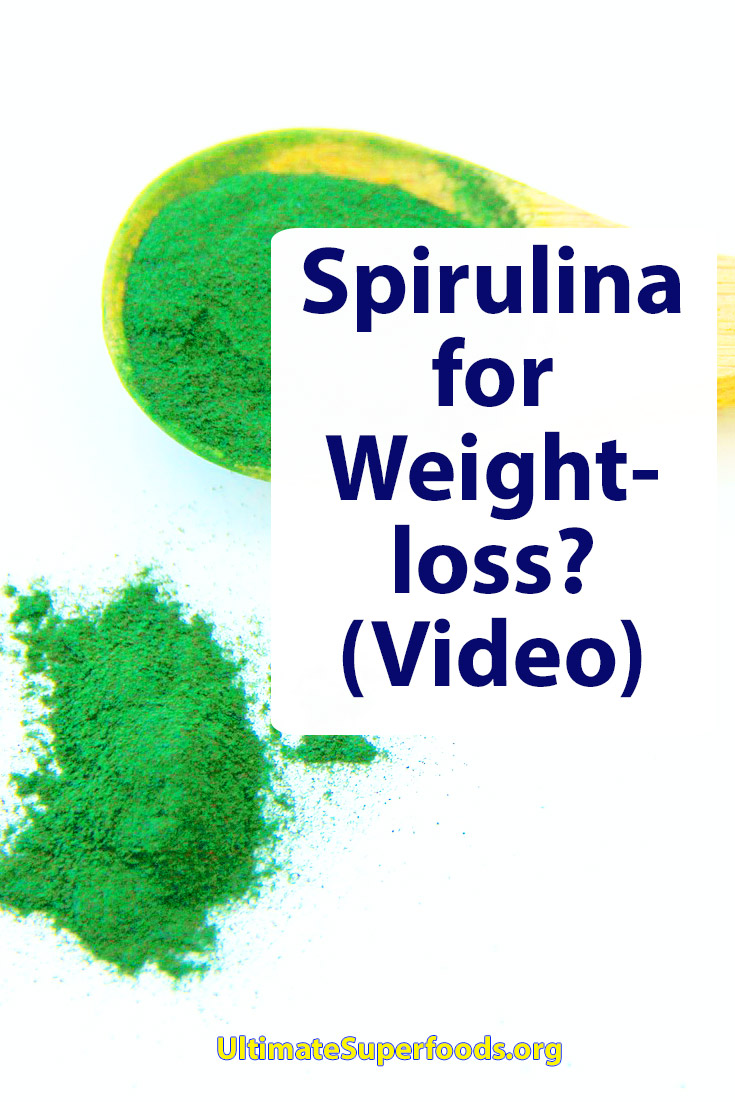 Superfood-Spirulina-Weightloss