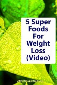 Superfood-5-Superfoods
