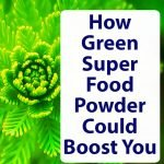 Superfood-Green