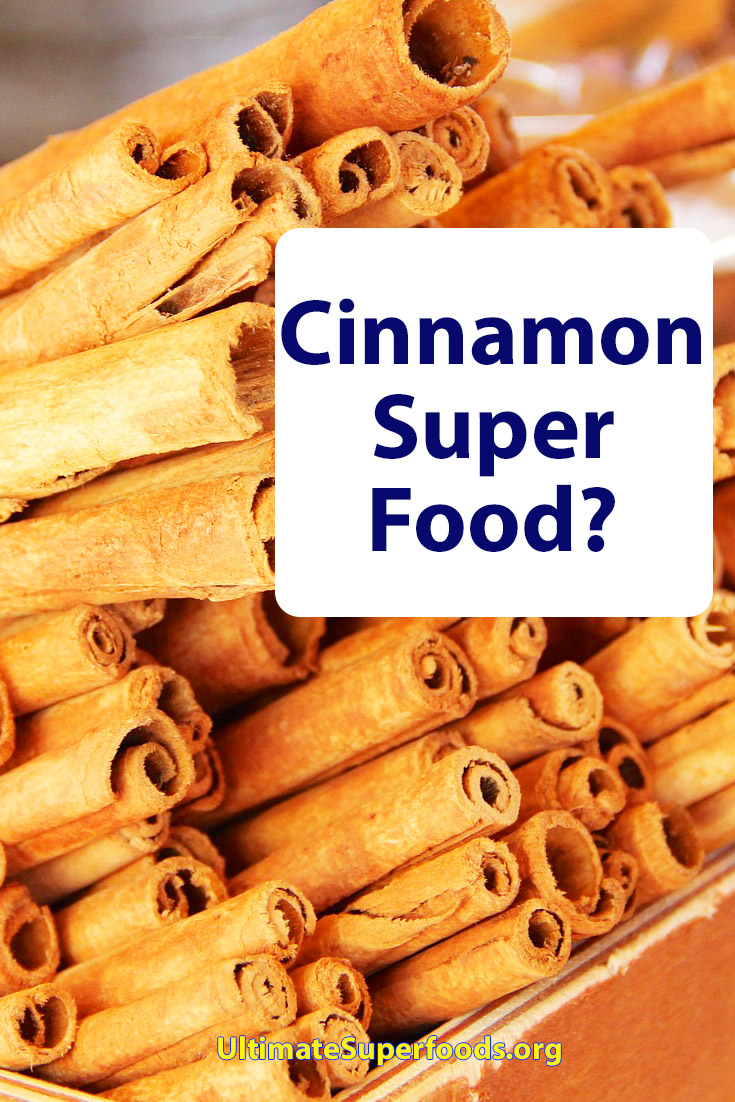 Superfood-Cinnamon