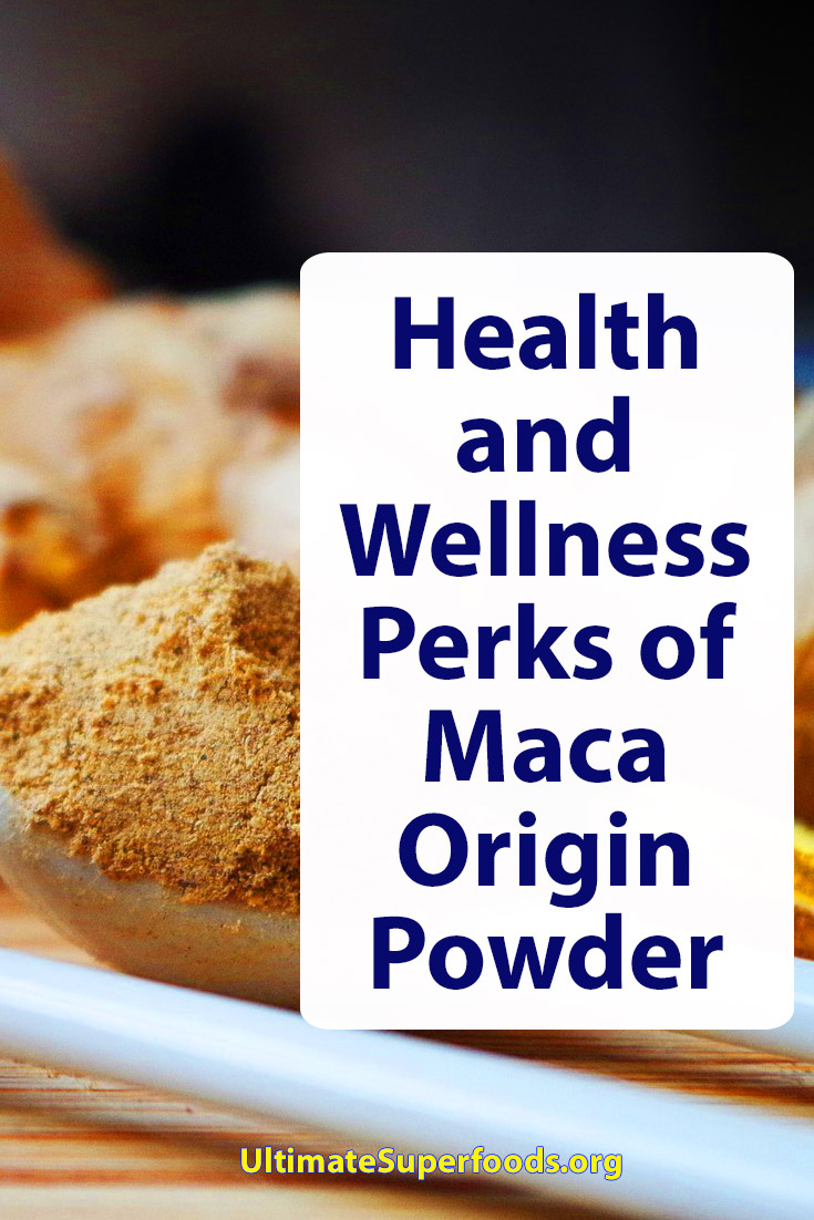Superfood-Maca-Powder