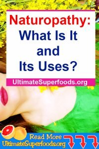 Superfoods-Naturopathy