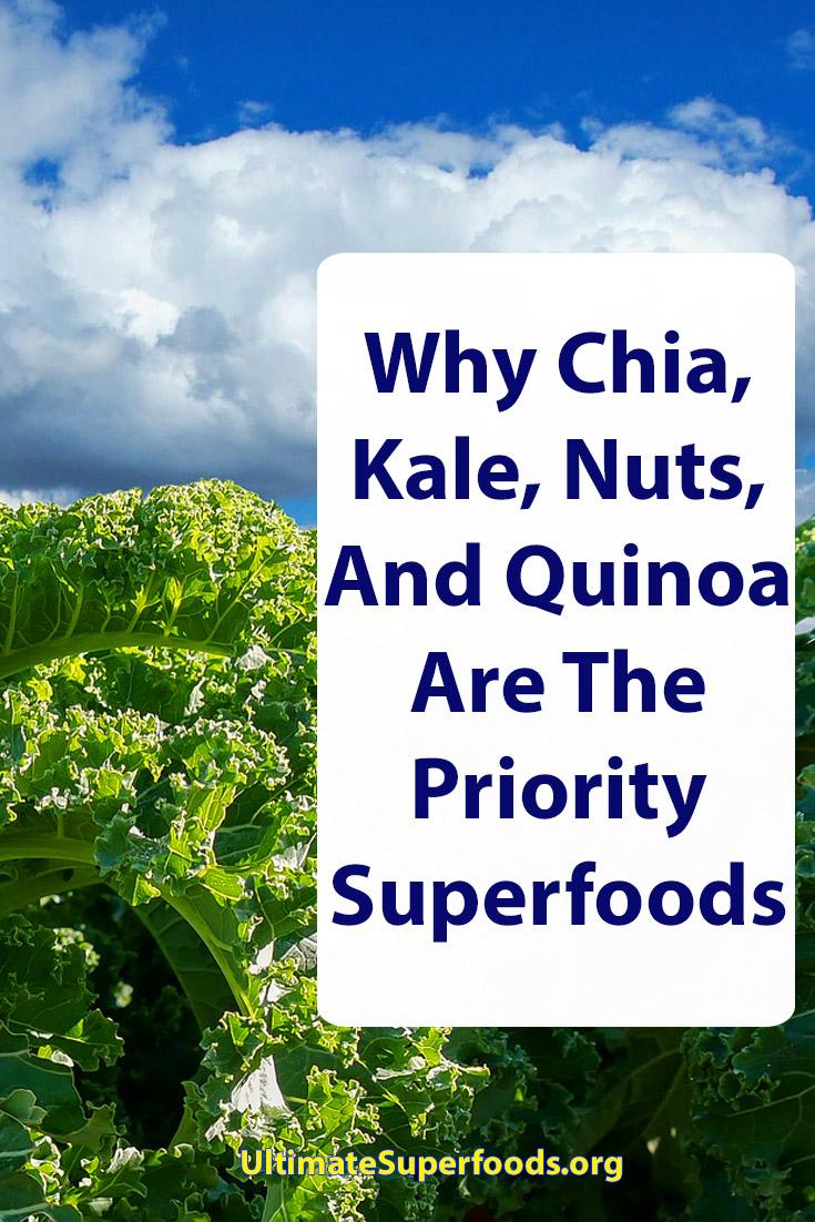 Superfood-Kale