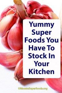 Superfood-Kitchen