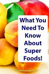 Superfood--Know-About