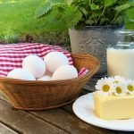 Eggs help one to lose weight