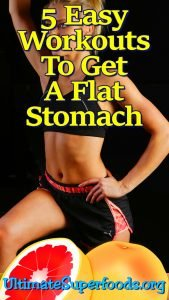 superfoods-flat-stomach