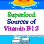 Sources of Vitamine B12