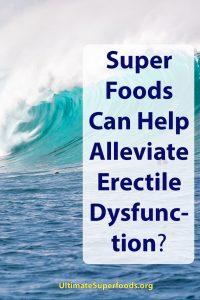 Superfood-Erectile