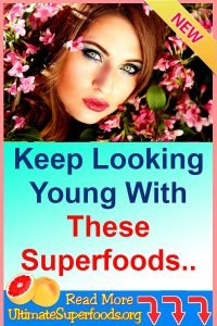 Superfoods-Look-Young