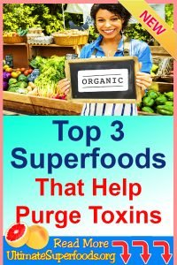 Superfoods-Toxins