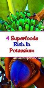 Superfood Potassium