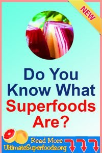 Superfoods-Are