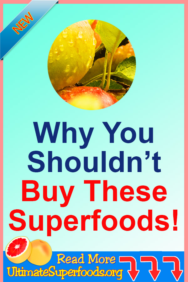 Superfoods-Buy