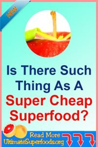 Superfoods-Cheap