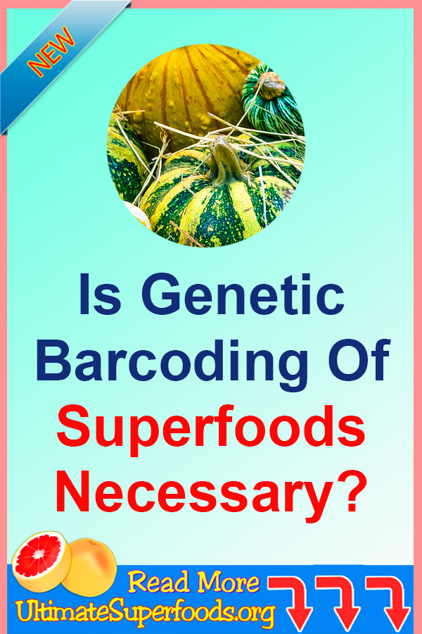 Superfoods-Genetic