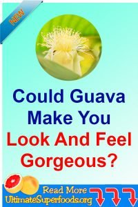 Superfoods-Guava