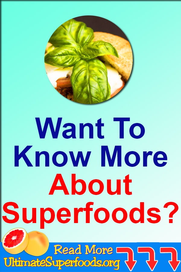 Superfoods-Know-More