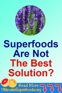 Superfoods-Solution