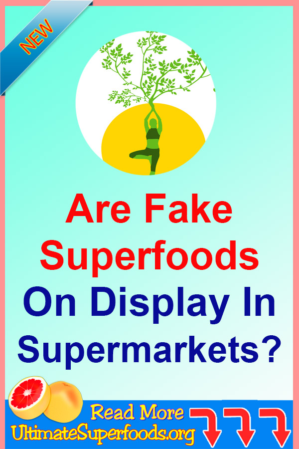Superfoods-Supermarkets
