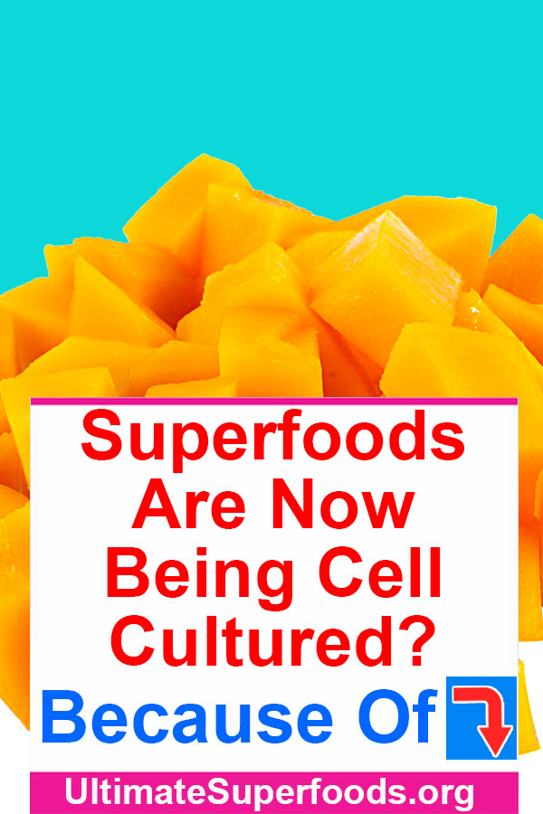Superfoods-Cell-Cultured