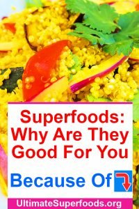 Superfoods-Good