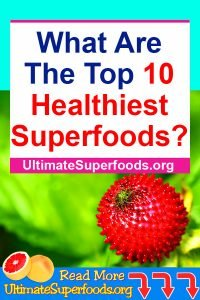 Superfoods-Healthy