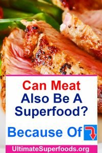 Superfoods-Meat
