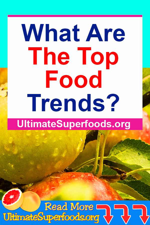 Superfoods-Trends
