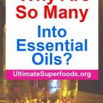 Into Essential Oils