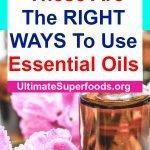 Superfoods-Essential-Oil-Use