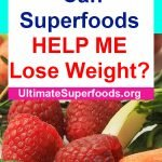 Superfoods-Lose-Weights