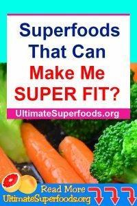 Superfoods-Superfit