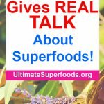 About Superfoods!