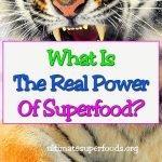 superfood-power