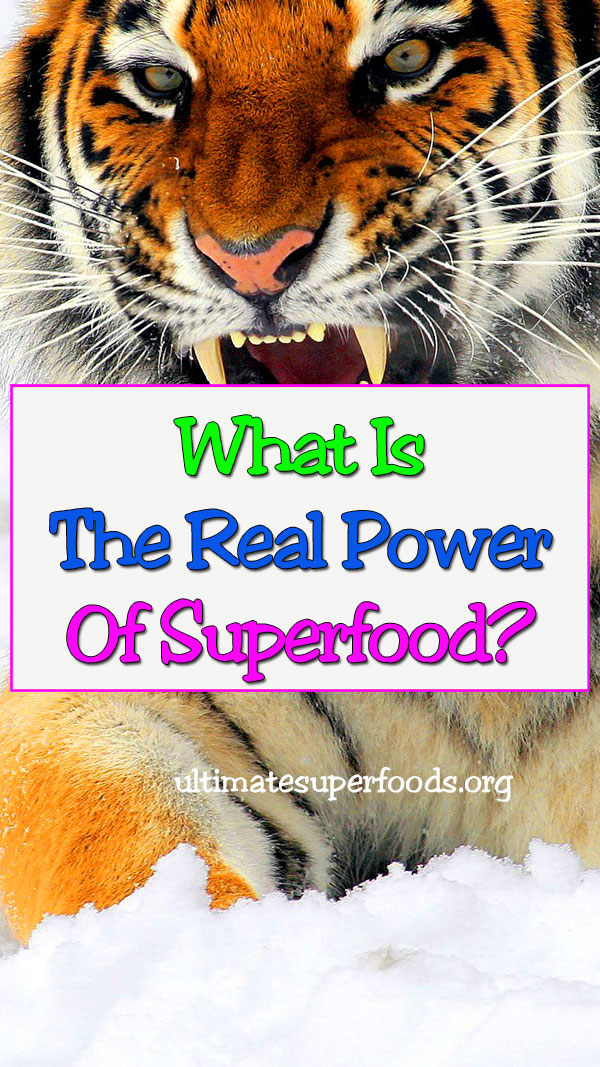 superfood-power