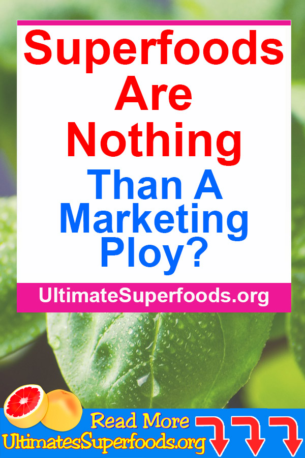 Superfoods-Marketing