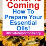 Superfoods Prepare Your Essential Oils