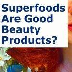 Superfood-beauty