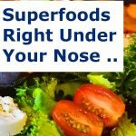 Superfood Right Under Your Nose