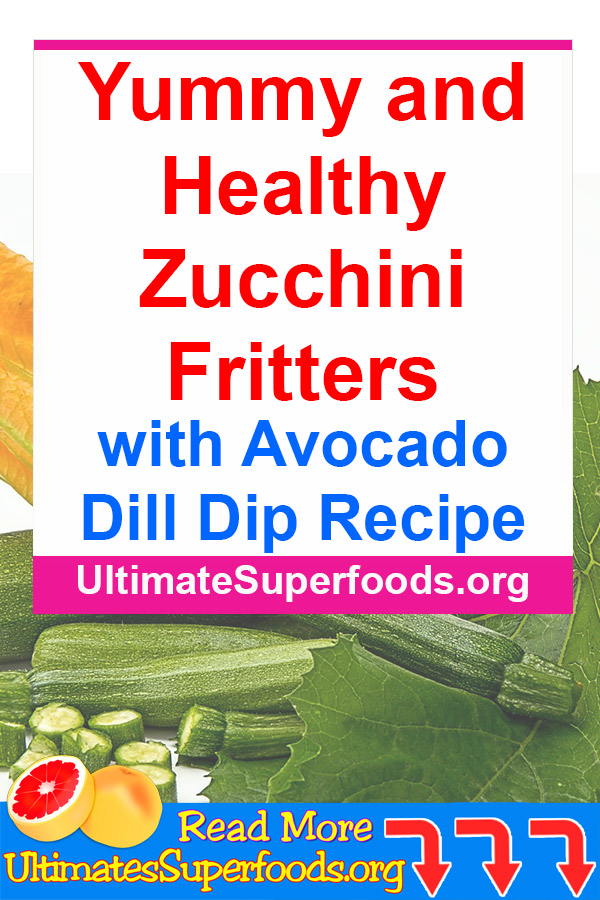 with Avocado Dill Dip Recipe